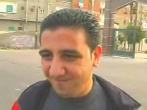 كريم عامر يتعرض للتعذيب في سجن برج العرب