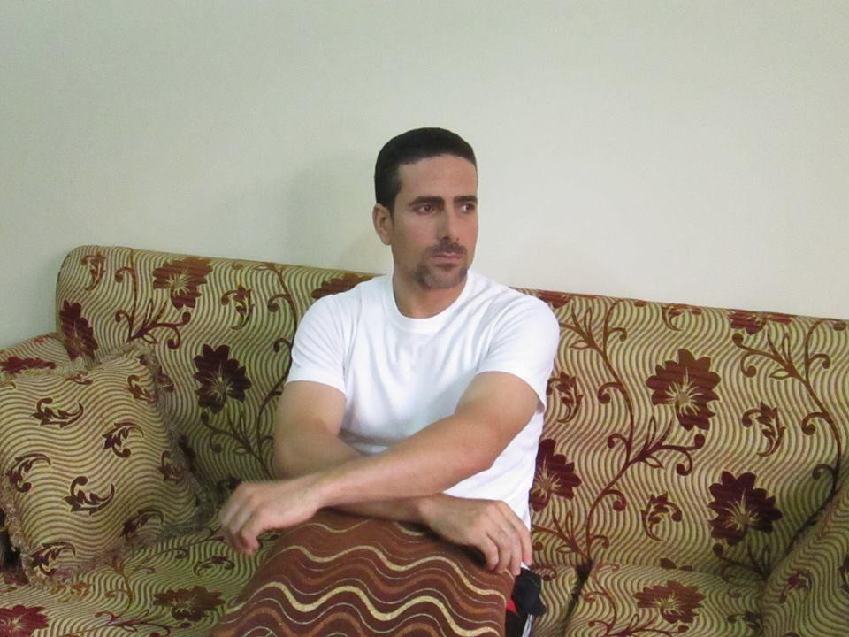 ولا يزال إعتقال الكاتب الإسلامى رضا عبدالرحمن مُستمرا !!!